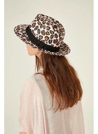 BGJ Accesories Şapka Pembe